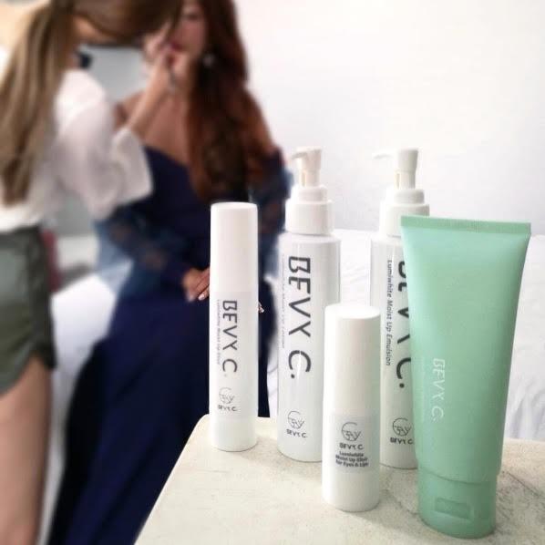 國際彩妝師御用妝前保濕聖品