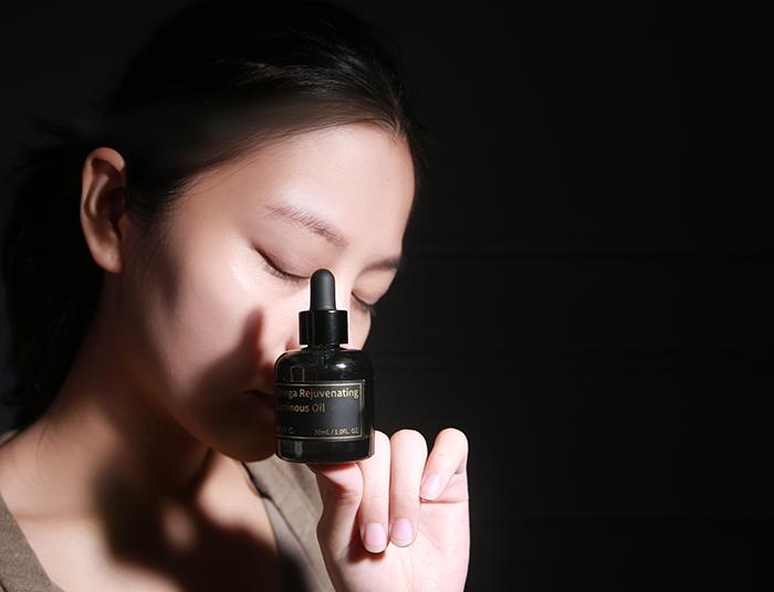 妝前保養不只保濕 更是要由保有達到油水雙向滿足狀態