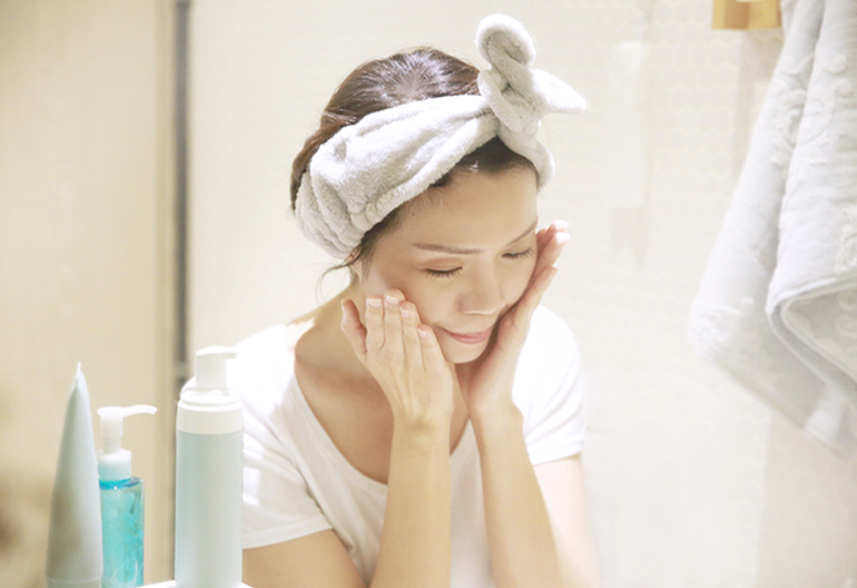 妝前, 妝前保養, 妝前保養推薦, 卸妝潔顏, 洗面乳, 洗顏泡